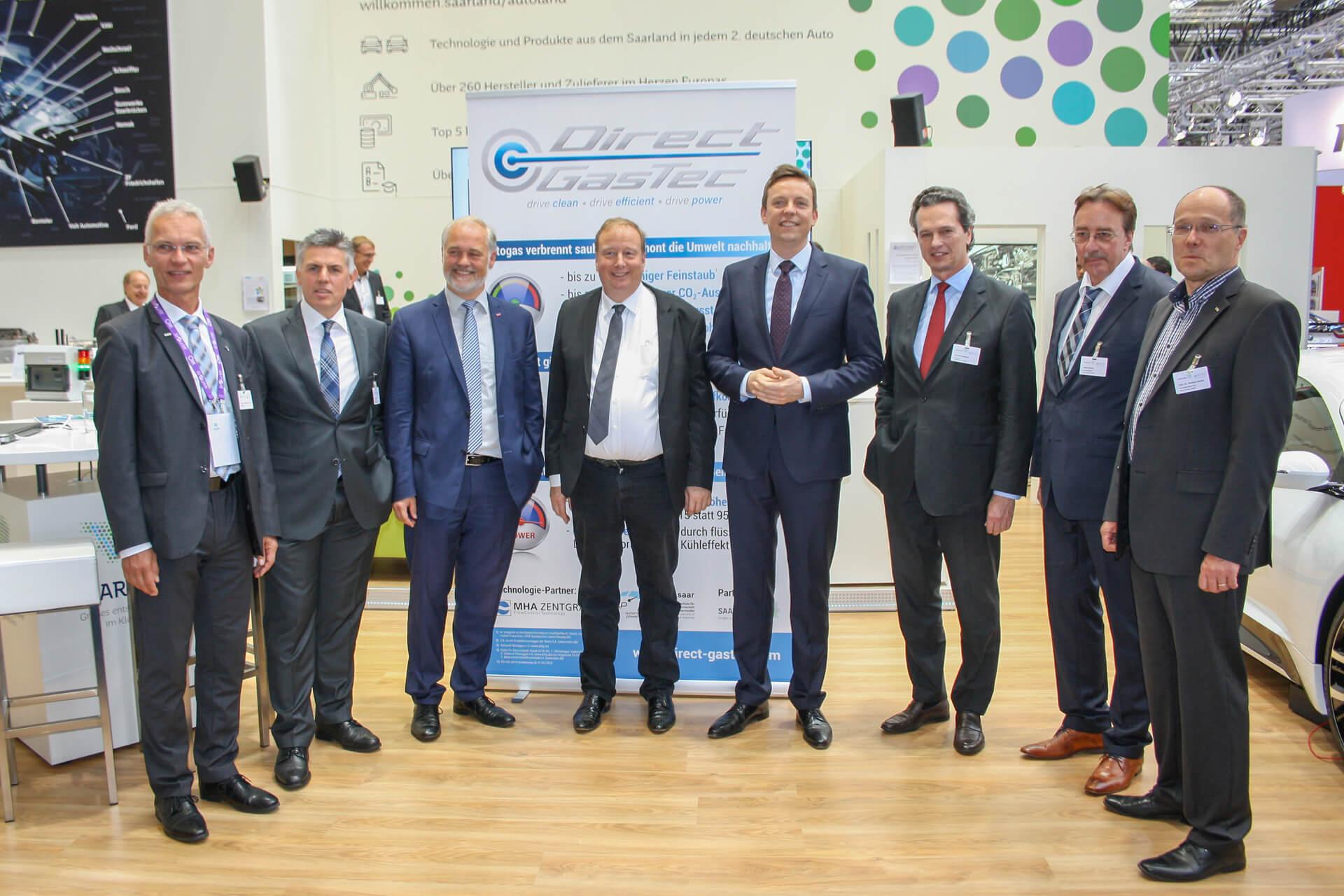 Impressionen der IAA 2019 in Frankfurt